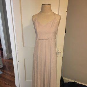 Show Me Your MuMu Godshaw bridesmaid dress